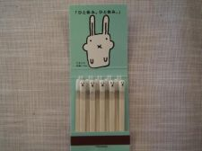 pictures of matchstick men — on matches? » roadside scholar :  japanese matchbooks