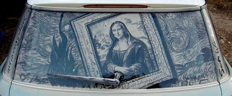 scott_wade_car_dust_art_mona_lisa